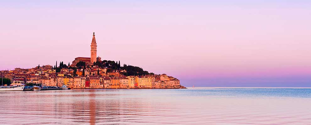 Restaurants in Rovinj Rovigno